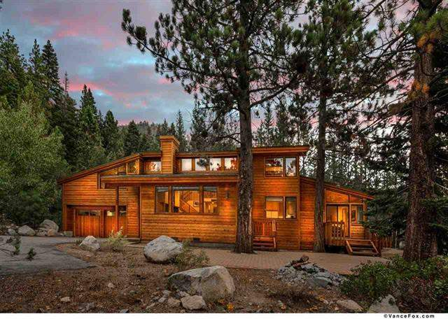 Alpine Meadows Home 1