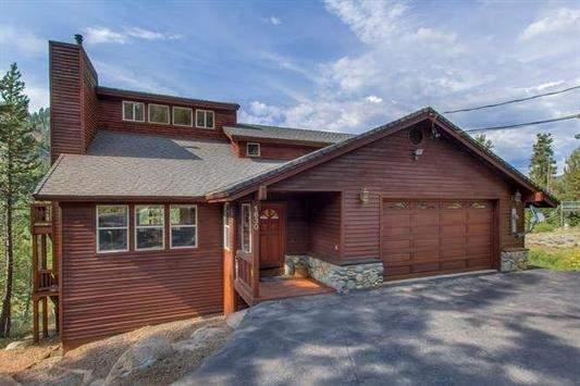 Alpine Meadows Home 2