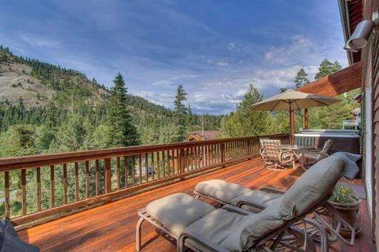Alpine Meadows Home 3