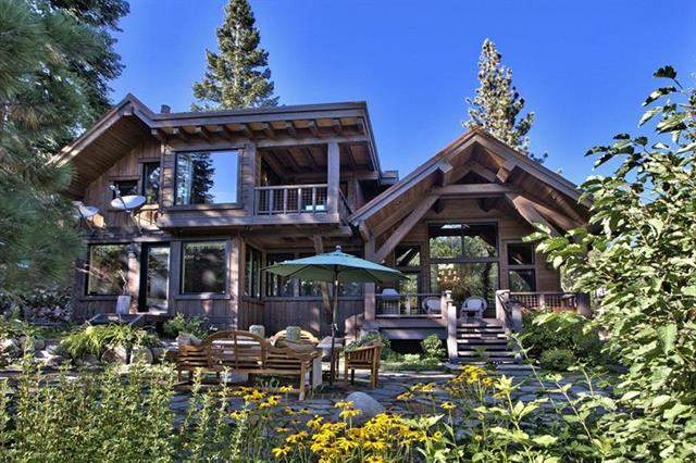 Alpine Meadows Home 5
