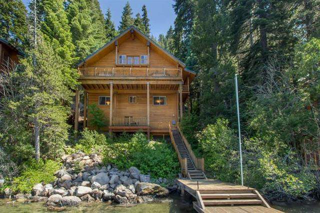 Donner Lake Home 2