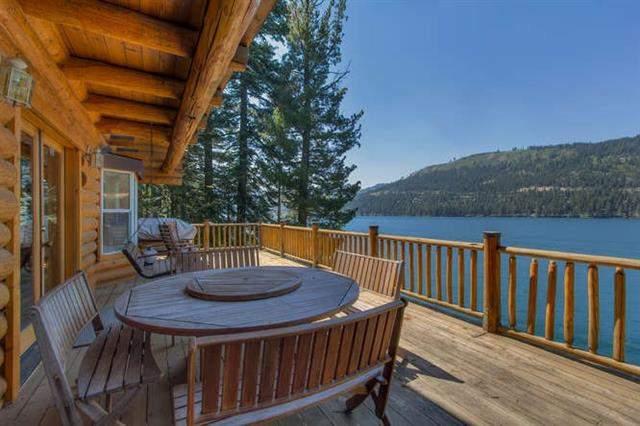 Donner Lake Home