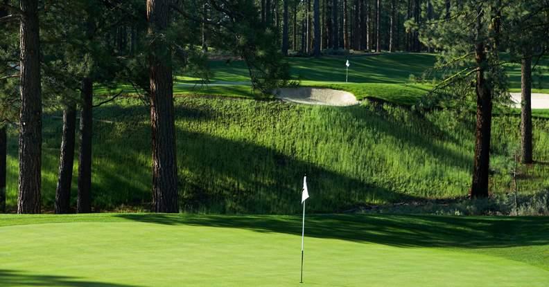 Gray's Crossing golf