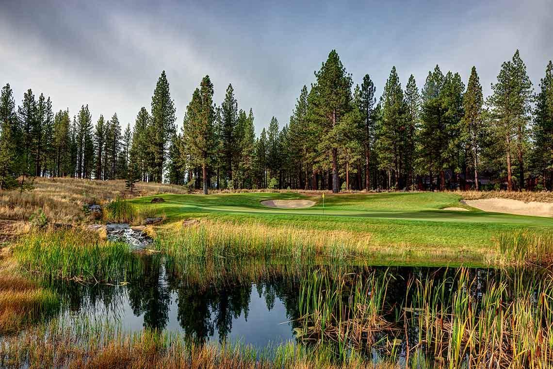 grays crossing golf