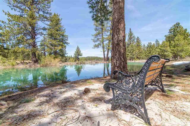 Juniper Creek Ranch outrside