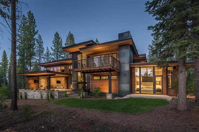 Martis Camp Home 2