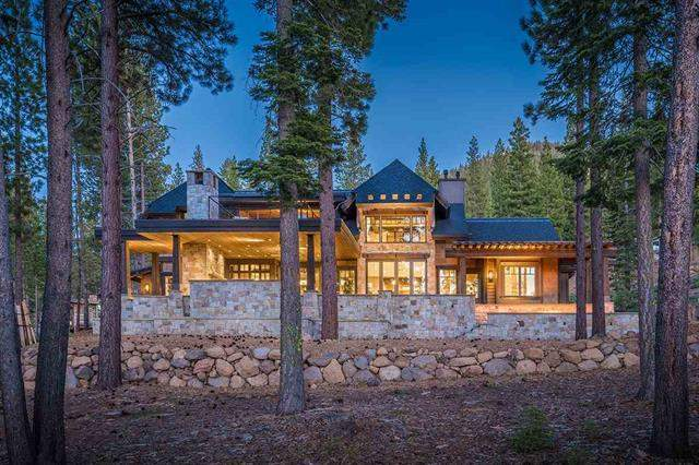 Martis Camp home 3