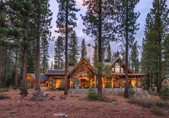 Martis Camp home 4