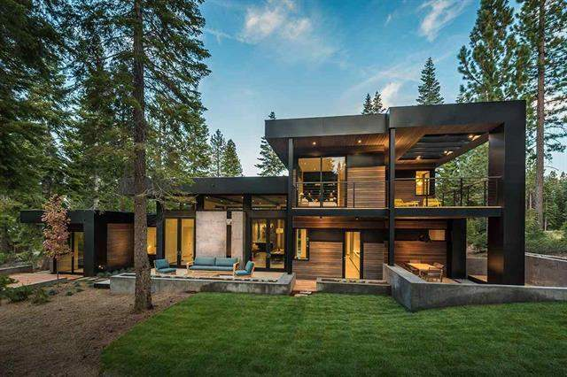 Martis Camp home 5