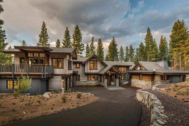 Martis Camp home 6
