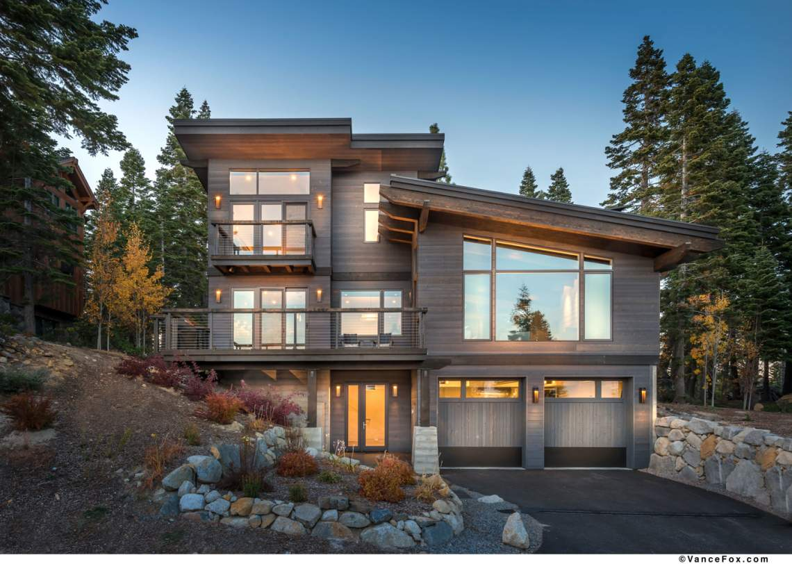Rubicon Bay home best