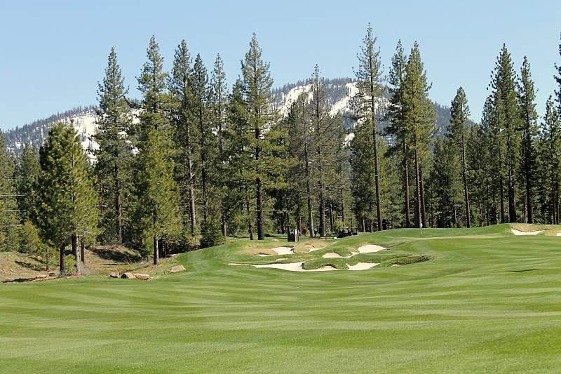 Schaffer's Mill Golf