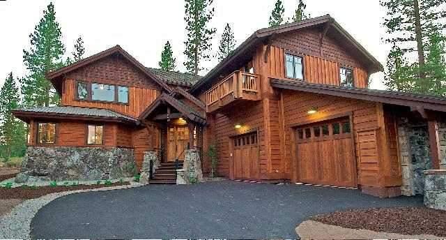Schaffer's Mill Home