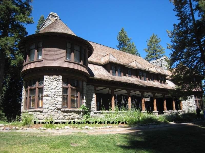 Erman Mansion 2