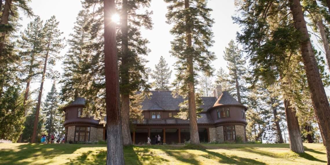 Erman Mansion