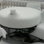 Tahoe Mountain Home Winterization
