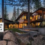 Tahoe Home For Sale